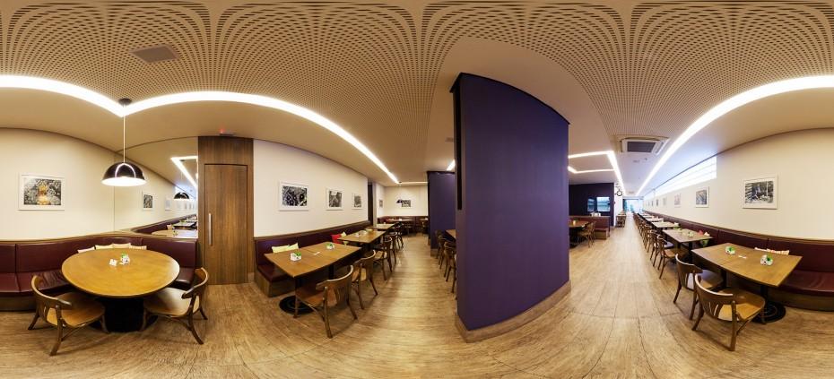 Projeto Arquitetura Restaurante Jabuticaba Bela Cintra