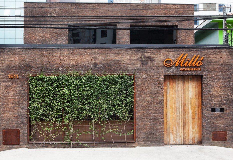 Projeto Arquitetura Miló