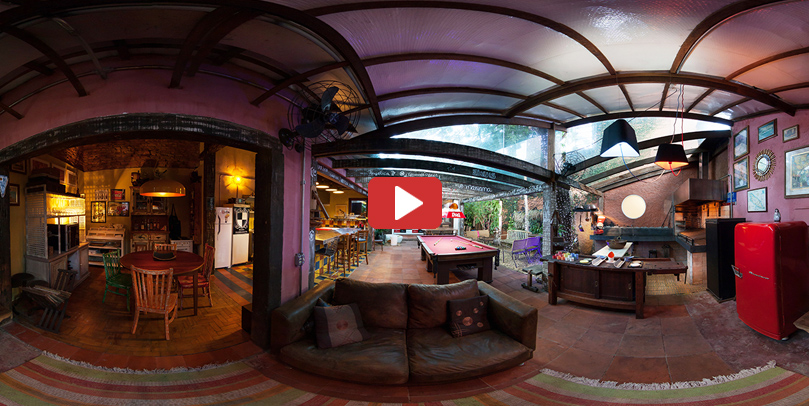 tour virtual 360 casa carramate